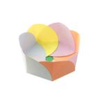 modulo 3D scatola - i cartoni animali